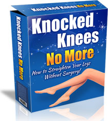 Knocked Knees No More™